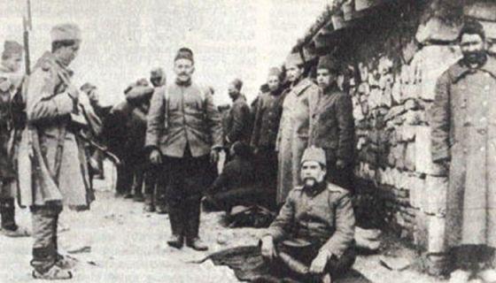 Сломљена кичма Турцима и Бугарима