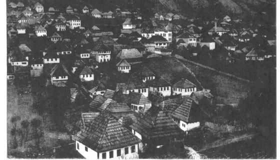 Стара Нова Варош