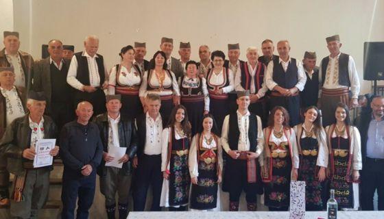 Двадесетак парова такмичило се у традиционалном певању извика у Бистрици