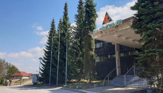 РХ  центар Златар чека новог власника