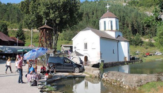 Црква Благовештења