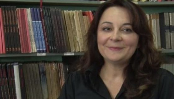 Пушкинова награда за Марину Шапоњић