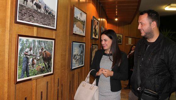 Фотографије чувају мирис времена - са изложе у Дому културе
