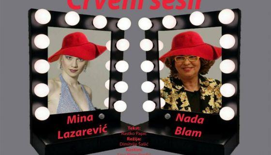 Црвени шешир у петак у Новој Вароши, фото:Промо