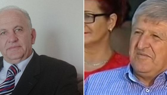 Два угледна привредника Осман Ћатић и Војко Пурић не могу да се договоре без помоћи суда, фото: ГЗС