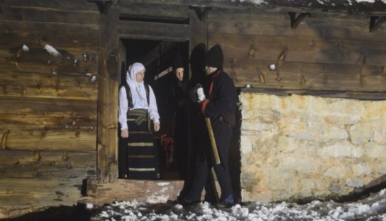 Хорор филм базиран на народним веровањима златиборског краја, фото: РИНА