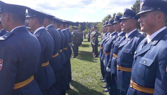 Конкурс за пријем у војне школе, Фото: ГЗС