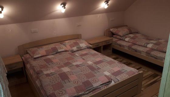 """Vila """"Zlatarski mir"""" Zlatar, Apartman 1"""