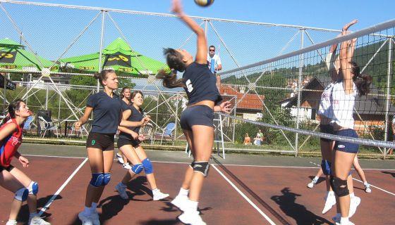 Смотра младости и спорта - са 45. МОСИ у Новој Вароши