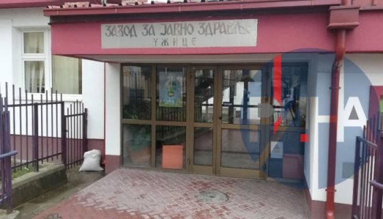 Завод за јавно здравље Ужице, фото: РИНА