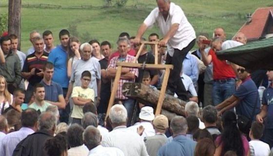 Вишебој (Фото: сајт општине Чајетина)