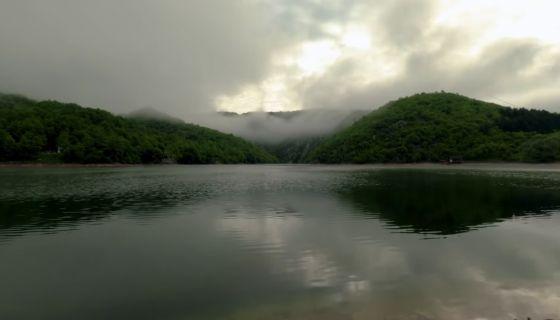 Radoinjsko jezero