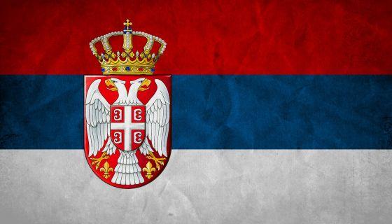 Застава Србије