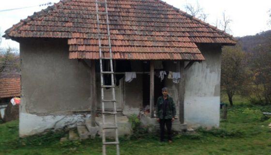 Раде Цмиљановић: Године и болест стежу а ја сам немоћан да било шта урадим, фото: ГЗС