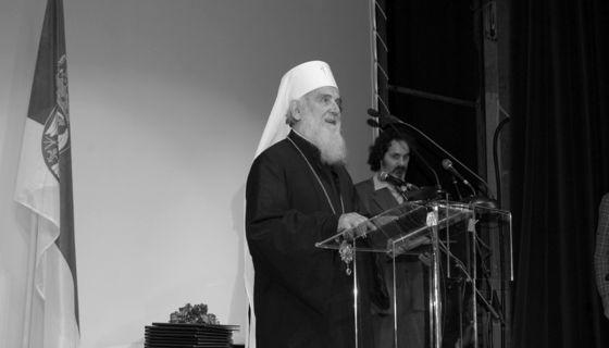 Преминуо патријарх Иринеј (фото: Г.Оташевић)
