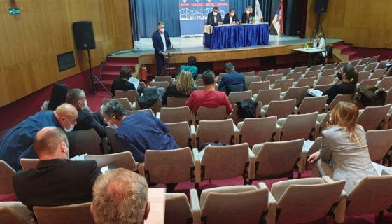 Одборници усвојили други ребаланс буџета, фото: ГЗС