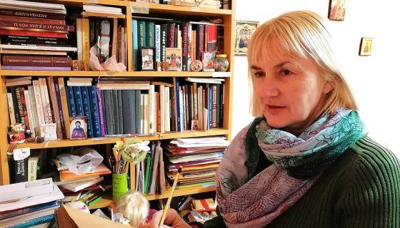 Влада богатим песничким језиком: Гордана Боранијашевић