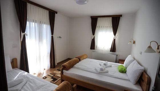 "Apartmani""Jasika"" Zlatar - Apartman 3"