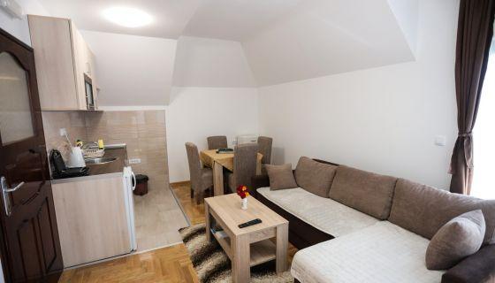 "Apartmani""Jasika"" Zlatar - Apartman 5"
