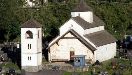 Манастир Никољац у Бијелом Пољу / Фото Д. Милосављевић