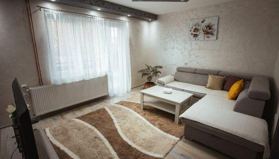 "Apartmani ""Ajanović"" Nova Varoš - Apartman 1"