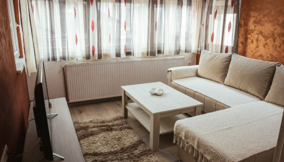 "Apartmani ""Ajanović"" Nova Varoš - Apartman 2"