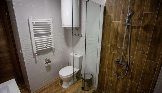 "Vila ""Zlatarska pahulja"" Zlatar - Apartman 4"