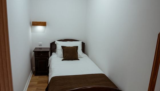 "Vila ""Zlatarska pahulja"" Zlatar - Apartman 6"