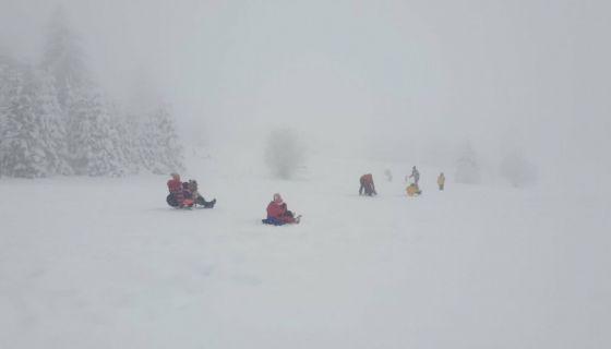 Скијалиште на Јабуци  (Фото:  А. Ровчанин)