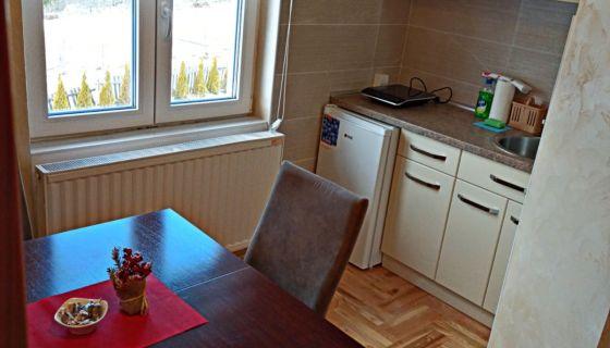 Vila Maja Zlatar - Apartman 4