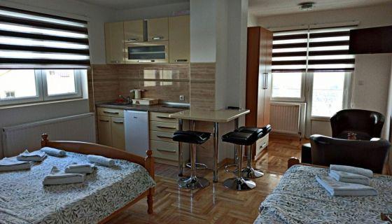 Vila Maja Zlatar - Studio apartman 1