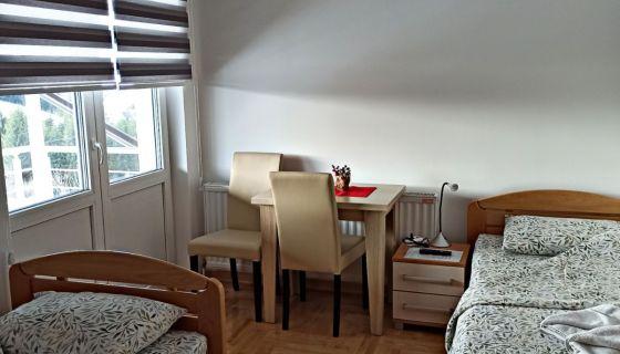Vila Maja Zlatar - Studio apartman 3