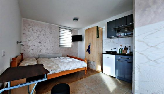 Vila Maja Zlatar - Studio apartman 6