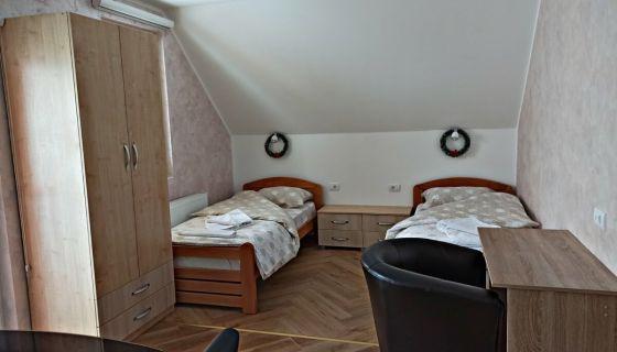 Vila Maja Zlatar - apartman 7