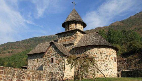 Манастир Увац (фото: ТО Златибор)