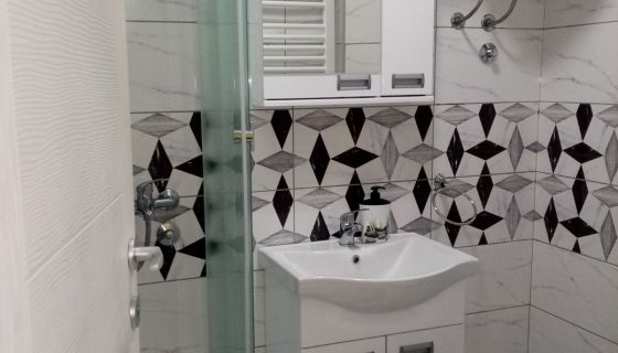 "Apartmani ""San"" Nova Varoš, Žuti apartman"