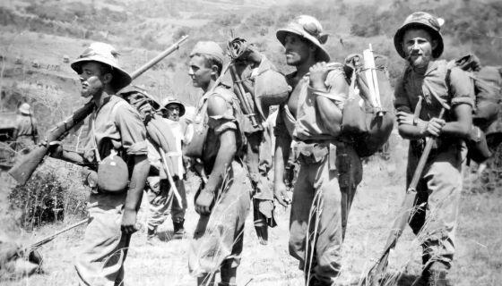 Војници дивизије Пустерија из Етиопије стигли у Стару Рашку