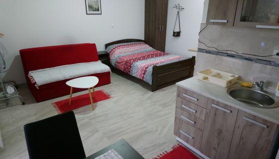 """Studio apartman """"Laki"""" Zlatar"""