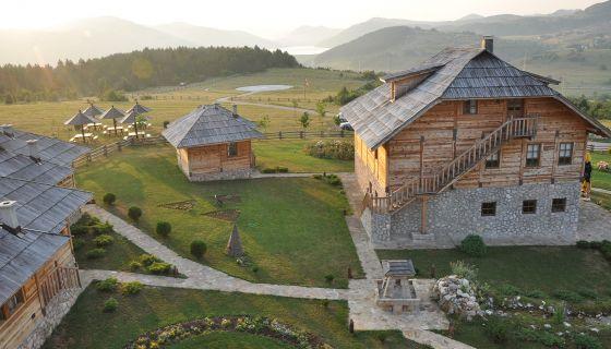 Etno Eko Selo Vraneša