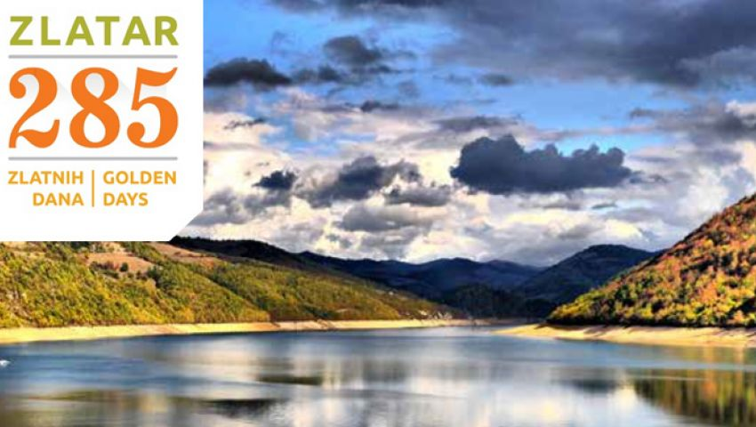 285 zlatnih dana - Turistička organizacija Zlatar