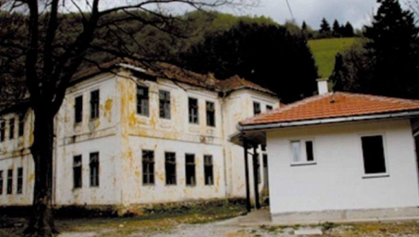 Prva skola u Novoj Varosi