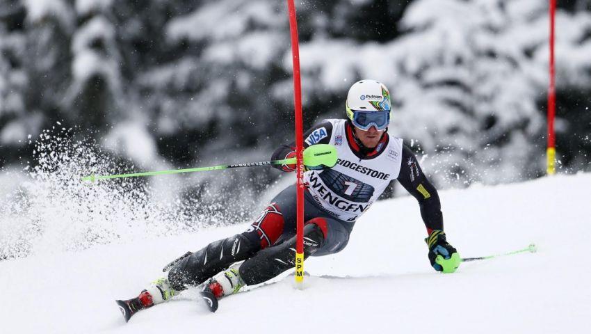 takmicenje u skijanju