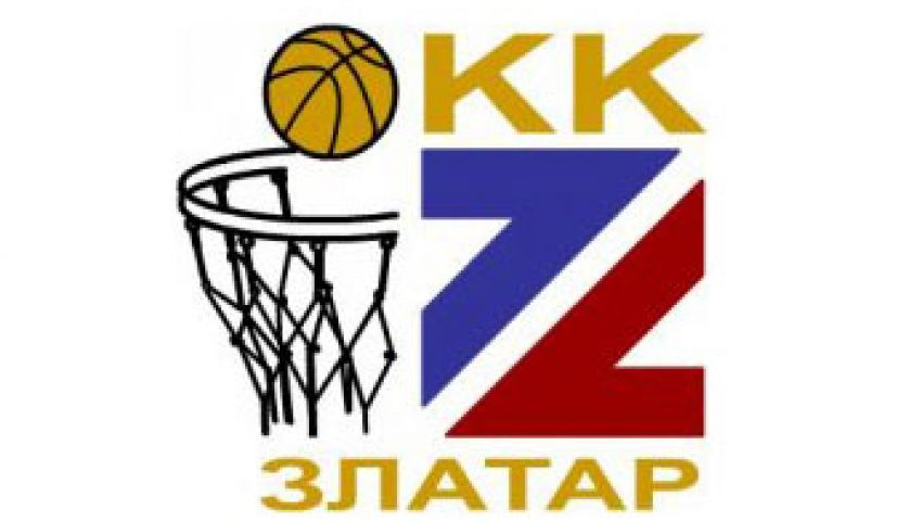 Košarkaška utakmica OKK Zlatar - KK Sloga