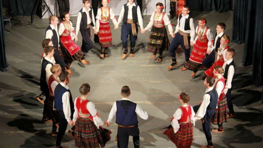 Jubilej KUD Doma kulture Jovan Tomić