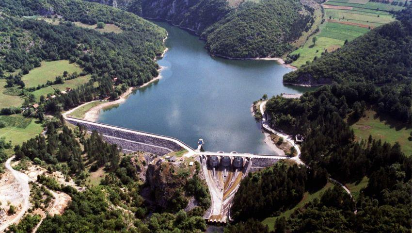 Radoinsko jezero brana