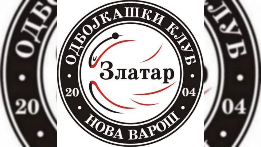 Odbojkaski klub Zlatar logo