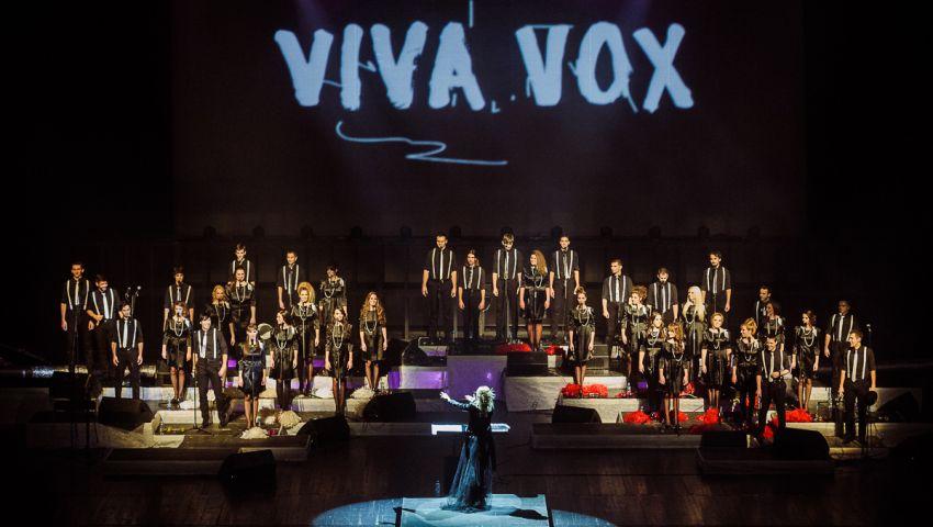 Prijepolje: Koncert grupe Viva Vox