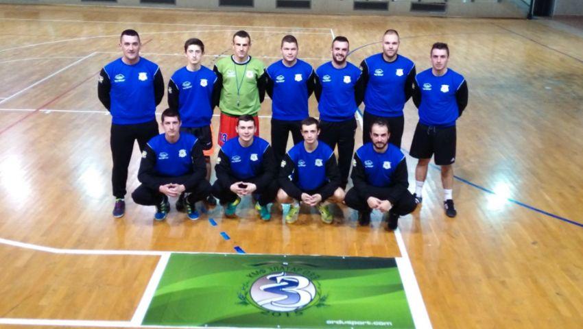Утакмица КМФ Златар 033 - КМФ 92