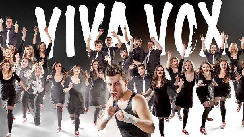Концерт хора Viva Vox - Дани културе