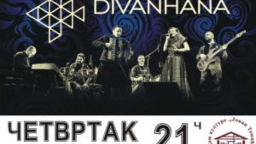 Novovarošane u četvrtak očekuje spektakularan koncert Divanhane